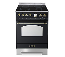 mini range cookers 60 cm breda